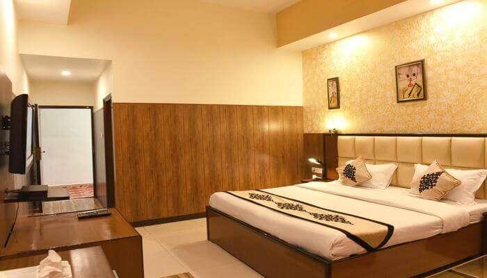 Sona Pristine Hotel & Resort, Ambala