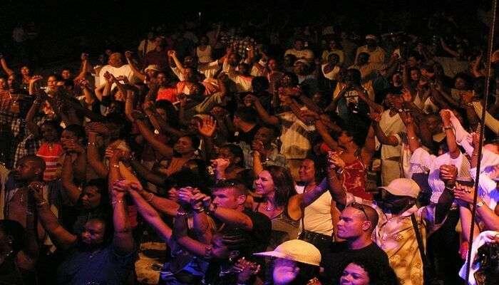 Soul Music Beach Festival
