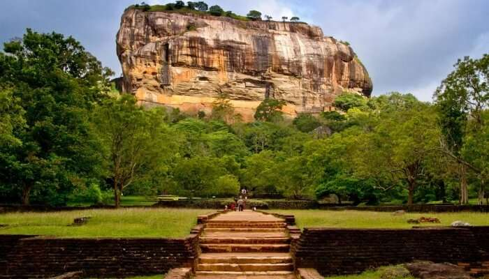 Sri Lanka is the best place for visit
