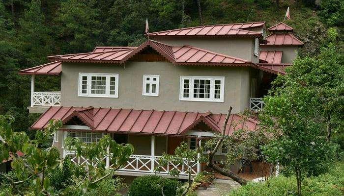 Stay Apart Wood Castle Resort