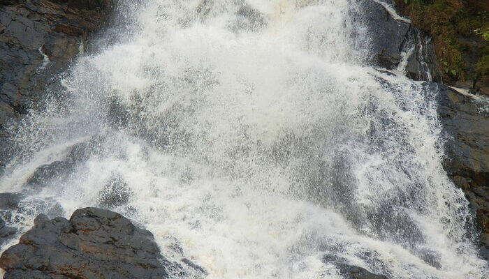 Sundi Waterfalls