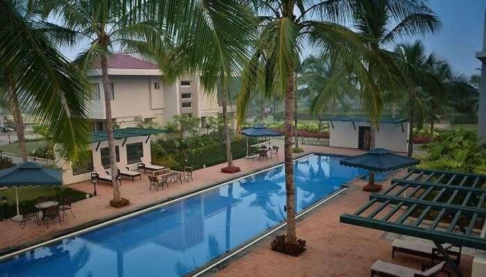 Village Resort, vishakhapatanam