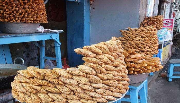 Swargadwar Market