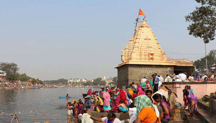 Take A Holy Dip In Shipra River
