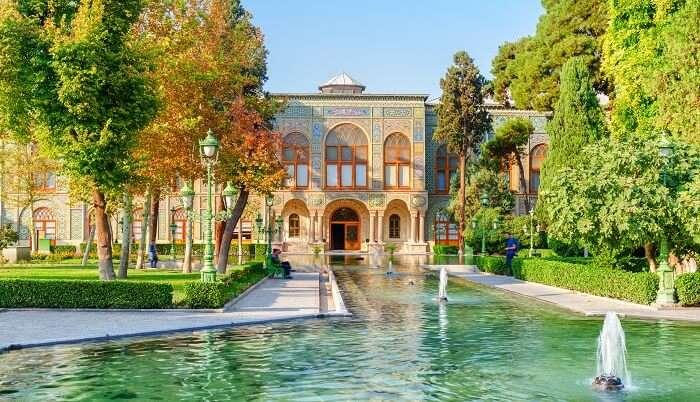 Tehran_18th Feb