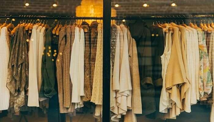 Thavakkal Clothing Store
