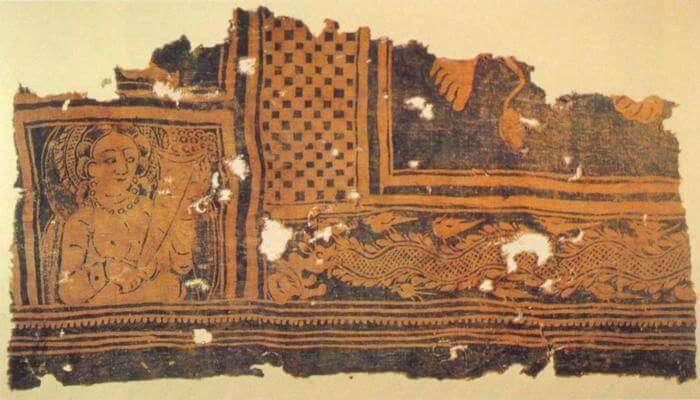 The Ancient Art Of Batik