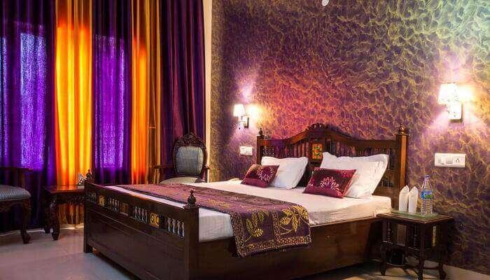 Baghban Hotel