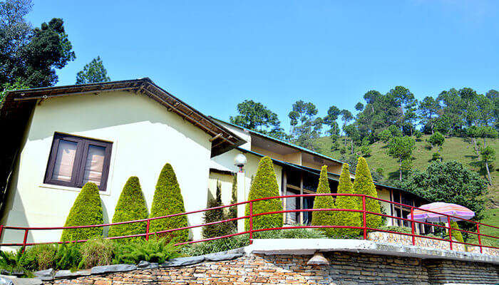 The Heritage Resort