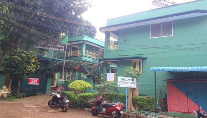 Shola Cottage