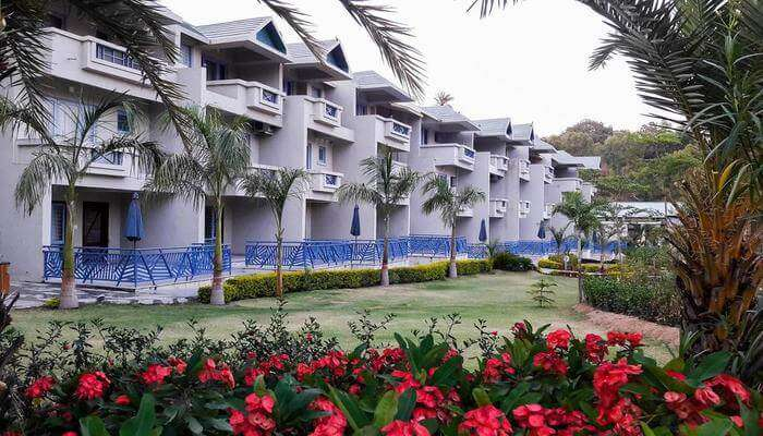 Things To Do In Hummingbird Resort Mount Abu