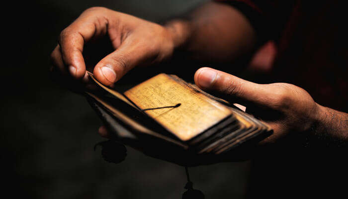 Tibetan Arts And Crafts