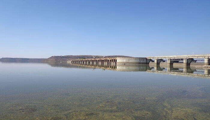 Tigra Dam