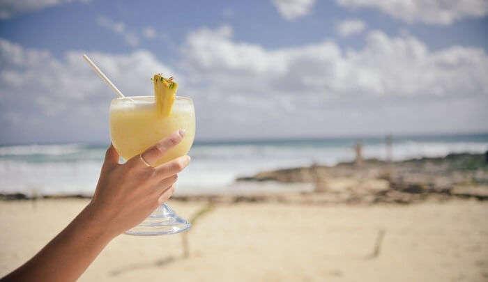 enjoy the beach hopping in phuket
