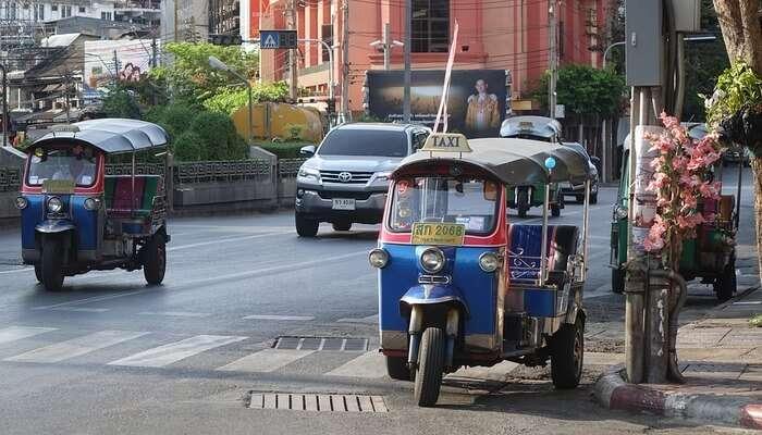Tips To Visit Bangkok In November