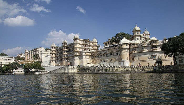 Spend some time in Udaipur
