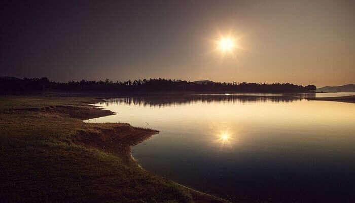 Uncover Lake Plastira