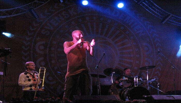 Uppsala Reggae Festival