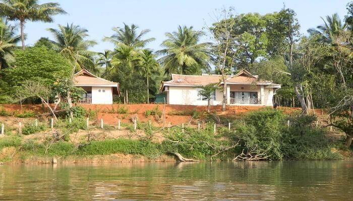 Vihangama Holiday Retreat, Thirthahalli
