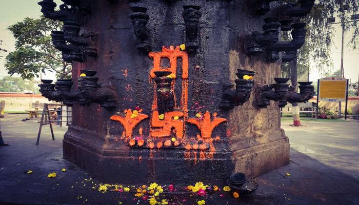Mahakal Temple In Ujjain