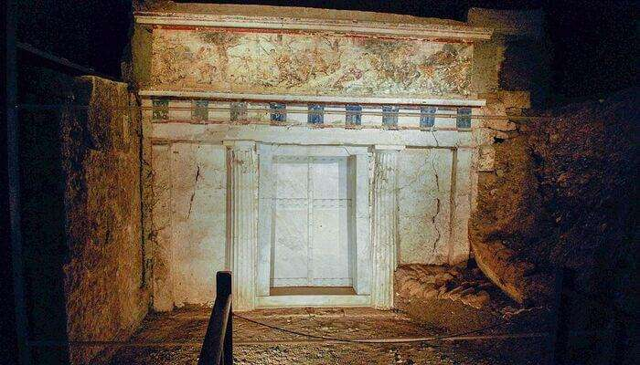 Tombs Museum