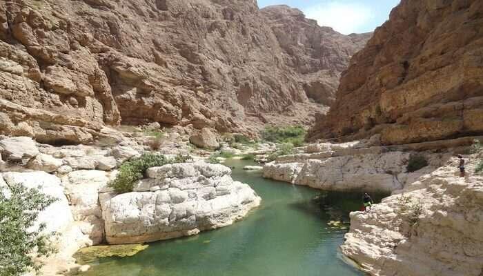 Wadi Al Hidan