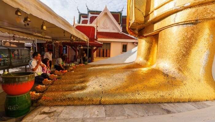 Wat Intharawihan