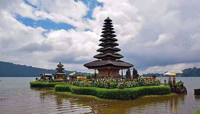 Weather Of Bali In October