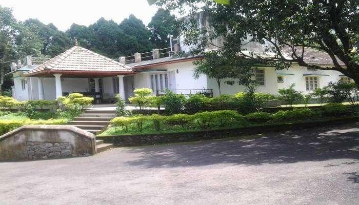 Heritage Resort