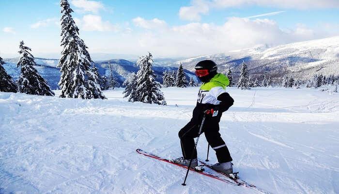 skiig