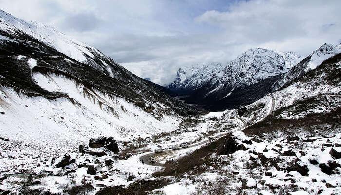 YumeSamdong Valley