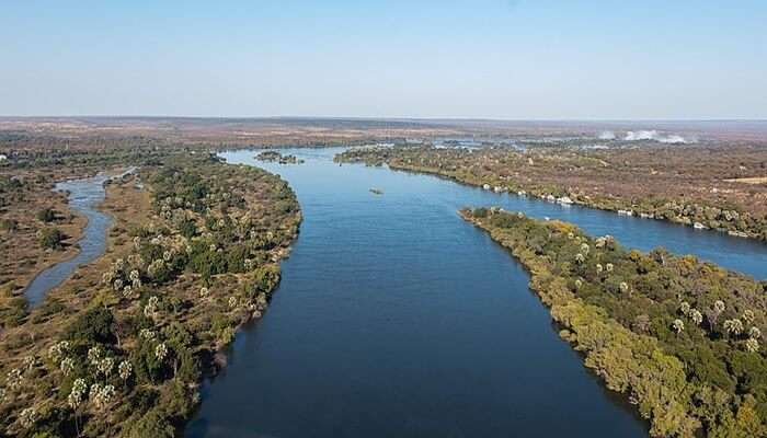 Zambezi River View