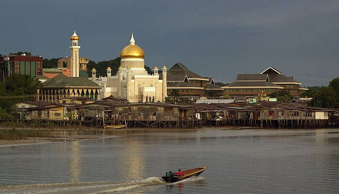 brunei capital