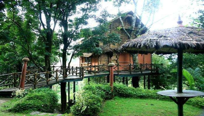 Hotels near Kabini