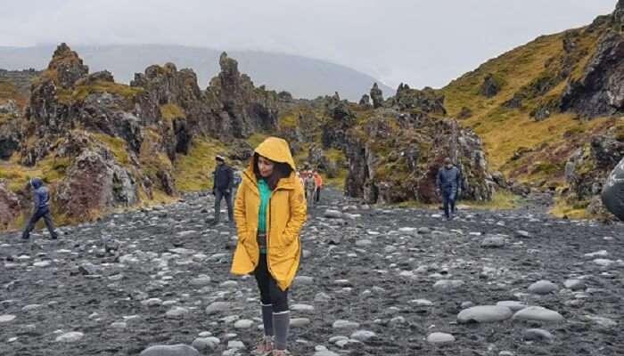 dramatic landscape_Iceland