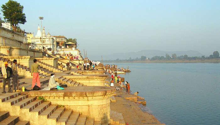 A ghat