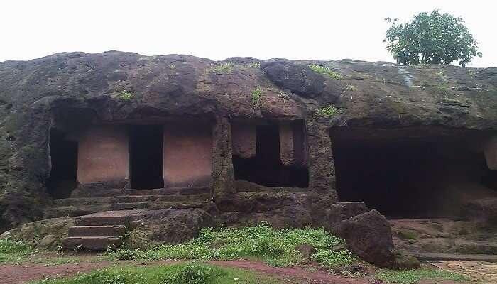 Caves in Mumbai