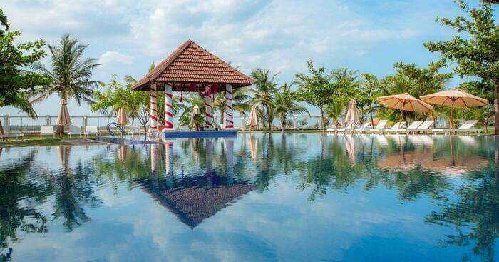 Resorts Near Pondicherry