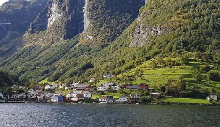 quaint villages along the fjord 1