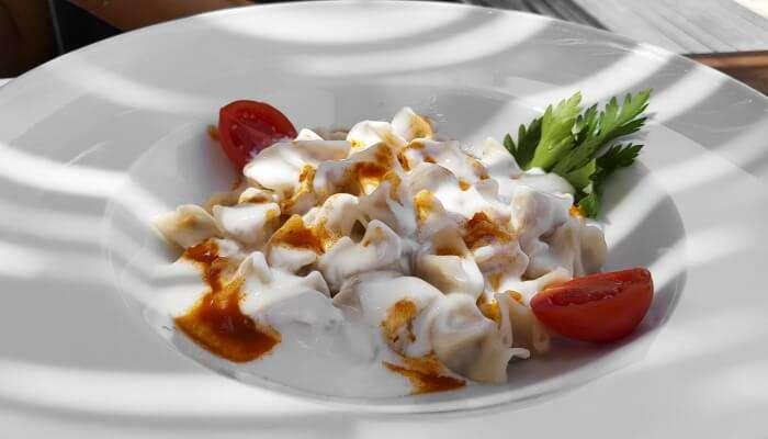 7 Mehmet Restaurant