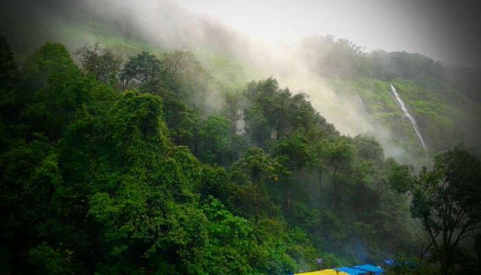 Witness Breathtaking Waterfalls