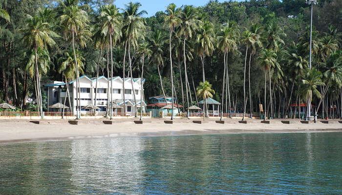 Andaman and Nikobar Island