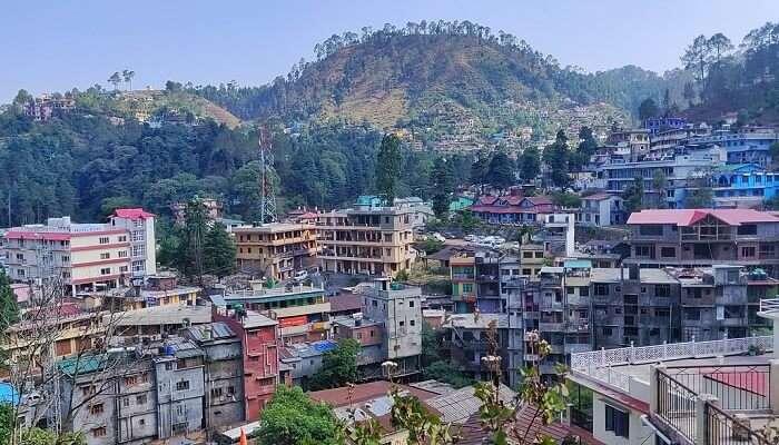 Bhowali uttarakhand
