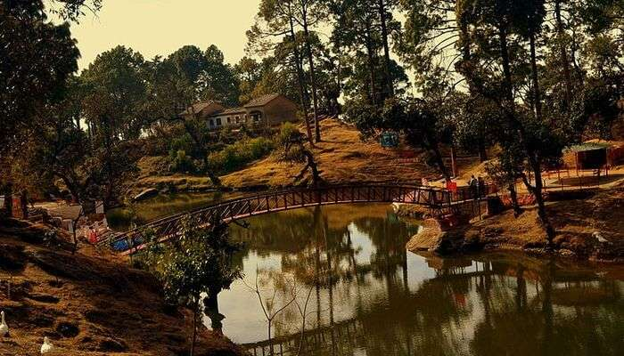Bhulla Tal