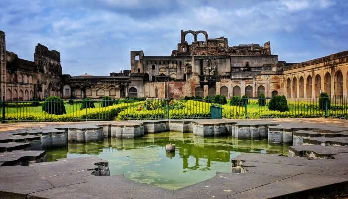 bidar is the best place for go