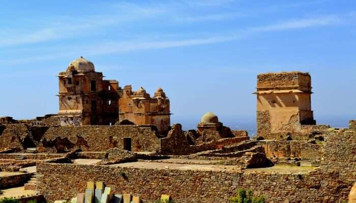 Chittorgarh was the land of heroism and huge sacrifice