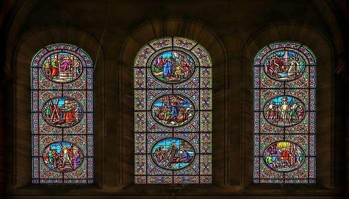 Divine Mercy Church