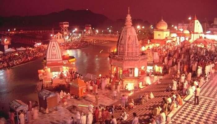 Bhasma Aarti At Mahakaleshwar Temple