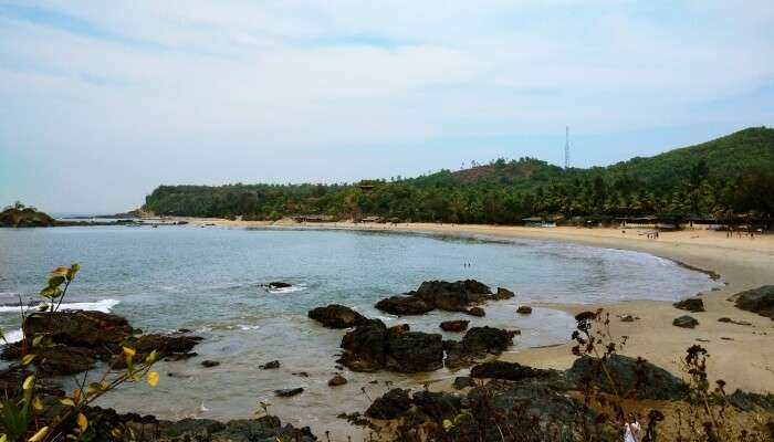 gokarna is the best place for visit