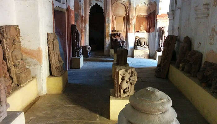 Jhansi Museum